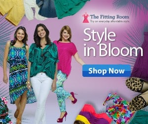 Spring Fashions from The Fitting Room (Giveaway- 3 winners) #TheFittingRoom