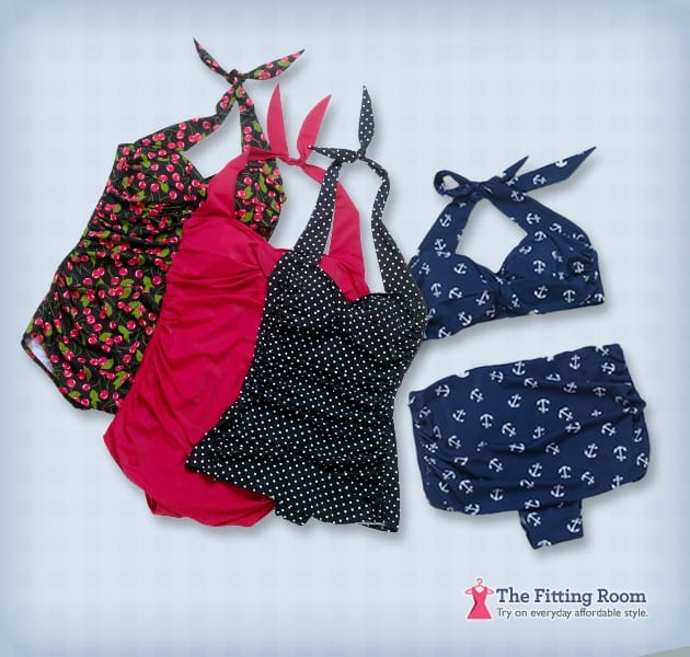 the fitting room swimwear