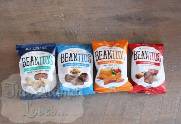 Beanitos The Original Bean chips