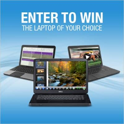 Breaking up ISN'T always hard to do (Win a laptop of YOUR choice!)