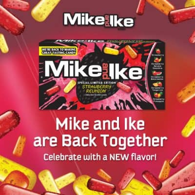 Mike and Ike still need our help!!  Urgent (Plus a giveaway for 2 winners)