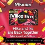 mike and ike new flavor