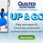 quilted northern up and go
