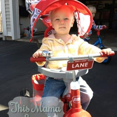 Radio Flyer Build A Trike Review