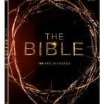 the bible bluray dvd box art