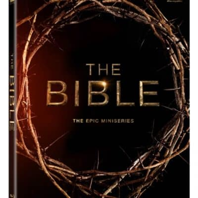 "The Greatest Story Ever Told, ""The Bible"""