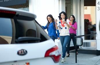 Tia Mowry's all new Circle of Moms video series in partnership with Kia