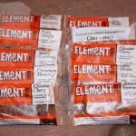 Element Whole Food Bars