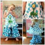 emmaroos boutique polka dot collage