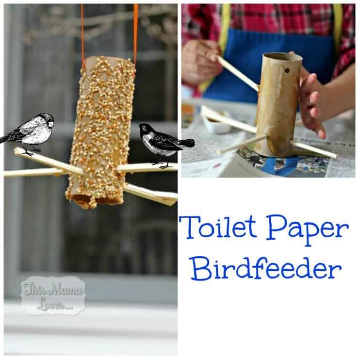 itsy sparks birdfeeder
