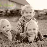 the kids who made me mama