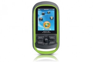GPS for Geocaching