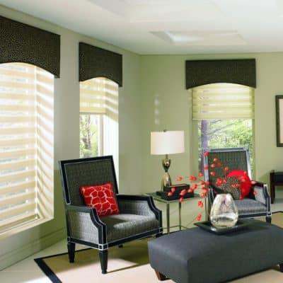 Top Five Summer Window Treatment Ideas