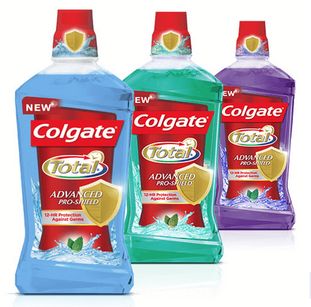 colgate total wish for a swish