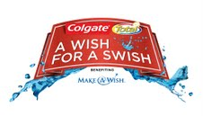 colgate wish for a swish #colgatewish