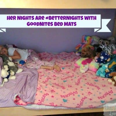 Beating bedwetting blues for BetterNights