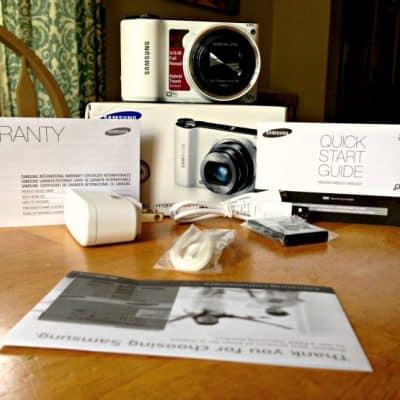 Summer fun with Compact System Camera Samsung WB200 Camera #SocialCamera #Shop