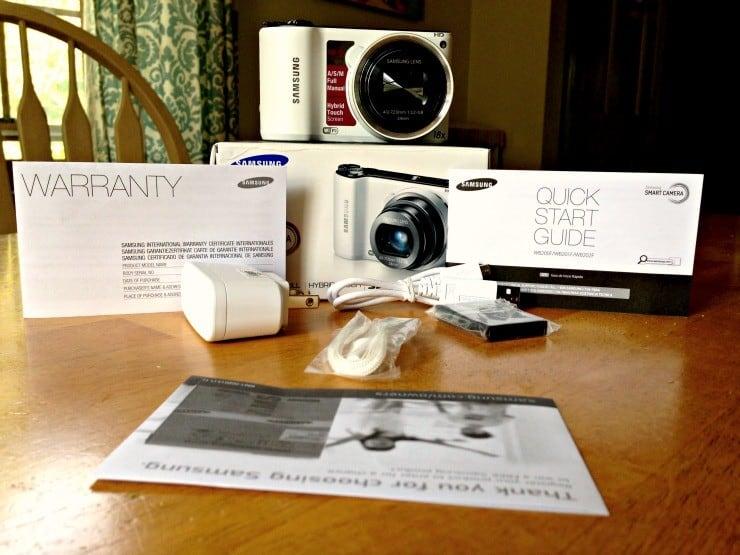 samsung wb200 wifi hybrid touchscreen camera