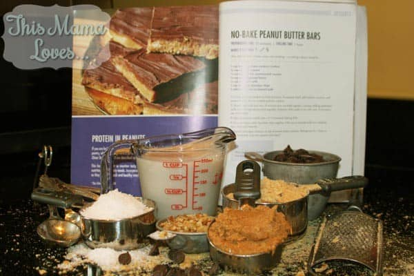 The-China Study-vegan-No-Bake-peanut-butter-bars-recipe