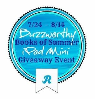 iPad Mini #Giveaway Event