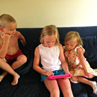 Family Movie Nights & Summer Viewing with #NetflixFamilies #ad