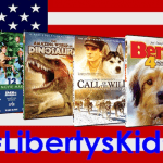 #libertyskids prize pack