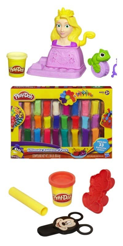 play-doh prize pack giveaway