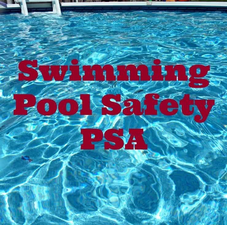 swimming pool safety psa