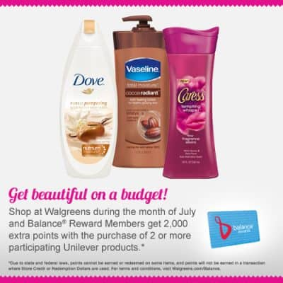 Get BeautyFully Connected at Walgreens #bfconnected #beauty #giveaway