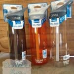 Camelbak Eddy water bottle great for back to school