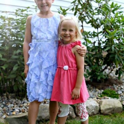 Boutique Girls Clothing  from Bunnies Picnic