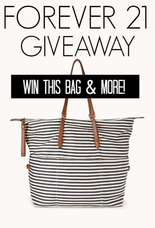 forever-21-giveaway