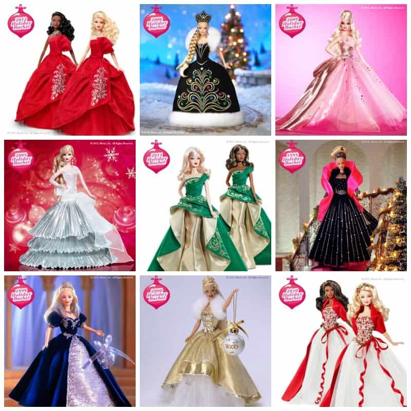 holiday-barbie-doll-collage-a