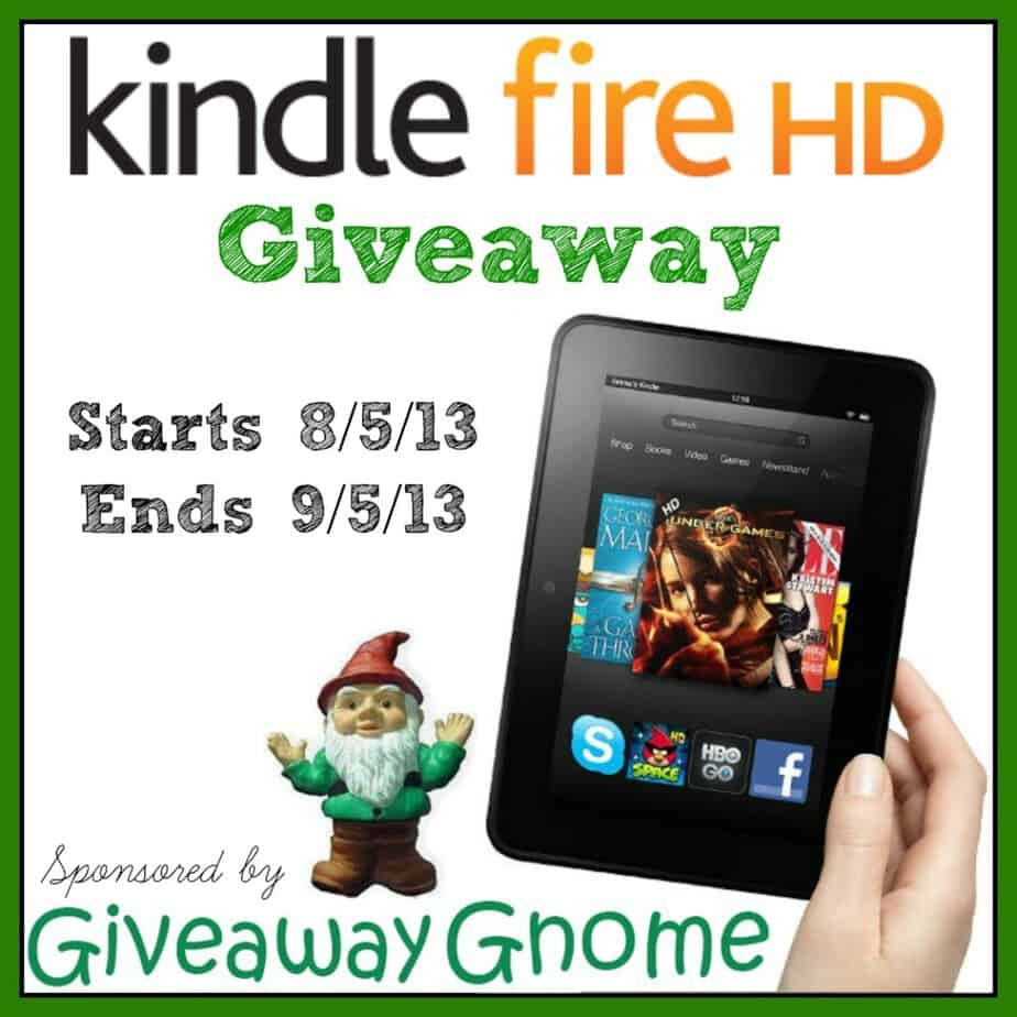 kindle-fire-giveaway-gnome