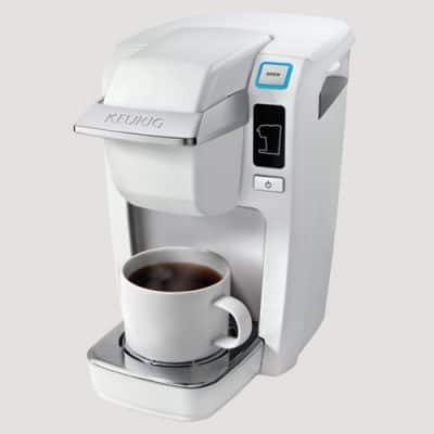 Keurig MINI Plus Brewing System for #BacktoSchool on Campus