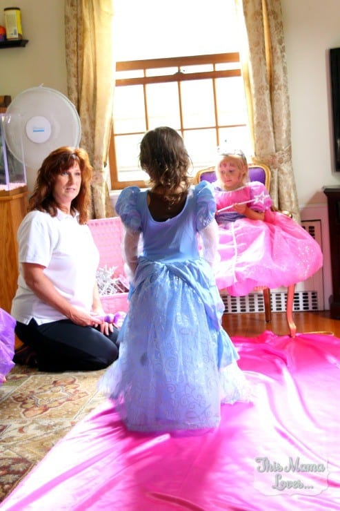 princess-tea-party-birthday-party-crowning