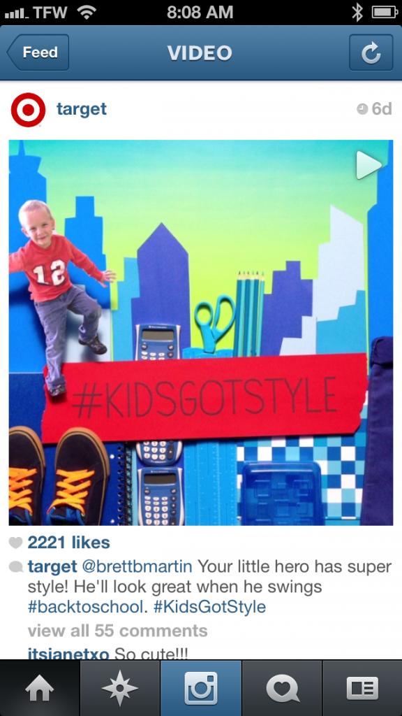 target-stylagram-instagram-screenshot