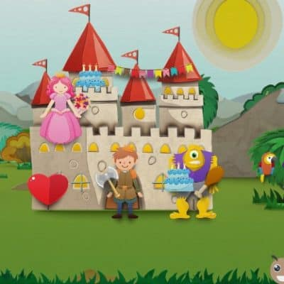 Tricky Stories: Magic Castle – kids game for iPad and iPhone