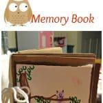 woodland-creatures-paper-bag-memory-book