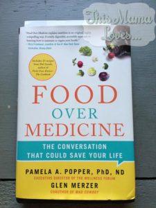 food-over-medicine