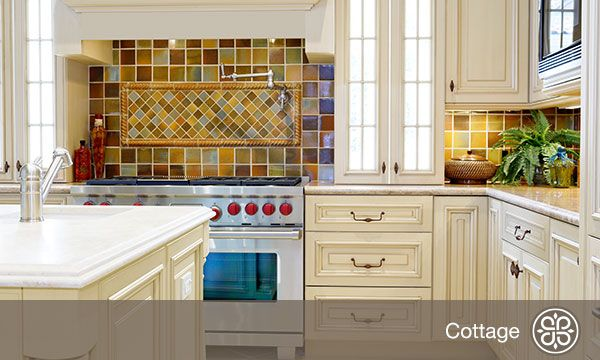 Designing kitchen spaces with The Home Depot #revitalizeandredesign