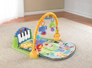 fisher-price-discover-grow-kick-play-gym-baby-#sharethejoywmt