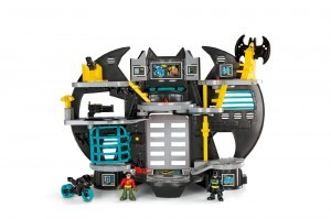 fisher-price-imaginext-batcave-#sharethejoywmt