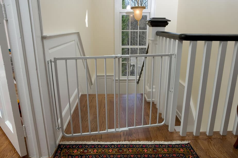 How To Install Stair Gates This Mama Loves