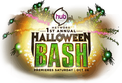 hub-network-annual-halloween-bash
