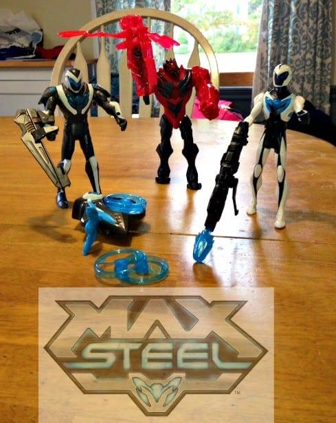 max-steel-figures