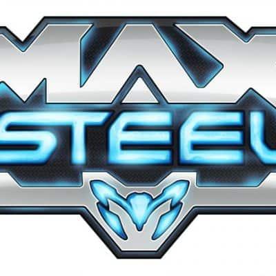 Max Steel brings us Superhero 2.0