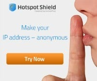 Online protection. It's not negotiable.