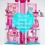 fabulous-2013 barbie dream house #barbieismoving
