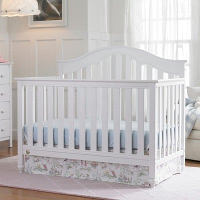 Join us for the #FPOverjoyed Twitter Party! #Win Prizes including a CRIB